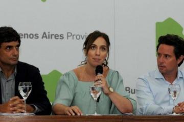 Vidal convocó a una nueva reunión para seguir negociando la paritaria docente