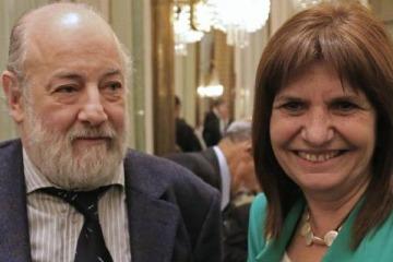 Patricia Bullrich ofreció una recompensa que reveló que la causa de los cuadernos está direccionada contra CFK