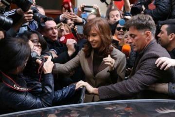 """Cristina sobre Hidrovía: """"A mí nunca nadie me pagó nada por firmar ni este ni ningún otro decreto"""""""