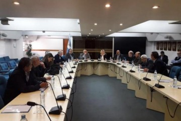 Gobernadores peronistas avanzan en un proyecto para eliminar el decreto que derogó el Fondo Federal Solidario
