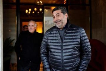 """""""Angelici debería abocarse a dirigir un club de futbol y no a proteger o a vetar jueces"""""""