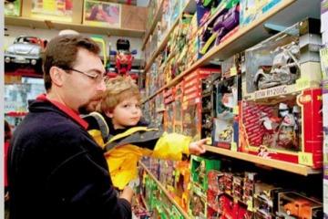 """Día del Niño a Precios Cuidados: ofertas y el lanzamiento de la """"Noche de las jugueterías"""""""