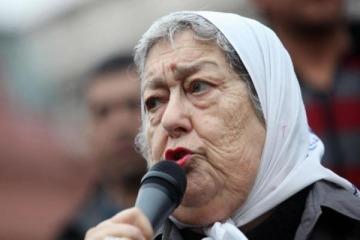 Grave: denuncian un atentado para cortar la transmisión de la radio de las Madres de Plaza de Mayo