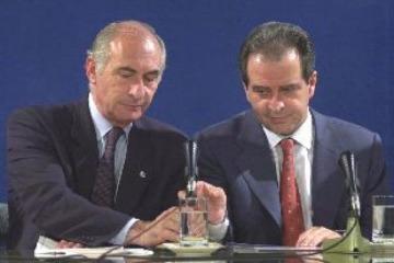 """Para el padre del """"Blindaje"""" de De la Rúa, depende del FMI """"terminar con los fantasmas del default"""""""