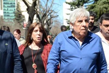 """""""Diferencias saldadas"""", """"unidad"""" y 2019: las tres patas de una nueva reunión entre Moyano y el kirchnerismo"""