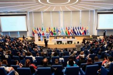 Desde Viena parlamentarios de izquierda repudiaron la persecución política y judicial en América Latina