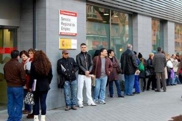 Datos oficiales: la desocupación en Argentina es la más alta desde 2006
