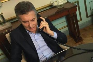 """Sinceridad de Macri: """"La inflación con la devaluación nos ha pegado"""""""