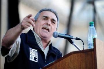 Juan Carlos Schmid renunció a la conducción tripartita de la CGT