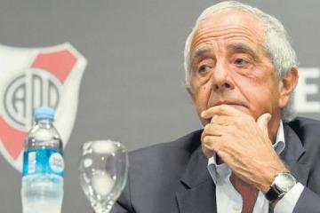 ¿Está Rodolfo D´Onofrio pensando en una candidatura para 2019?