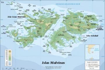 La insólita teoría británica sobre una posible invasión de la Argentina en Malvinas en la que hasta mencionan al FMI