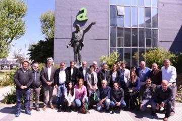 Dos encuentros claves para el armado del peronismo bonaerense