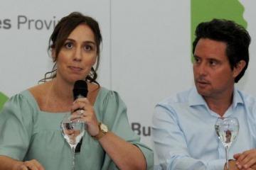 Vidal convocó a los docentes a una nueva reunión para después del paro