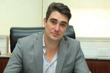 """Javier Iguacel: """"La mayoría de la gente que se queja del aumento de gas son militantes kirchneristas"""""""