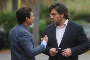 """Guerra por Garavano: la Coalición Cívica se despega y señala al PRO como """"el oficialismo"""""""