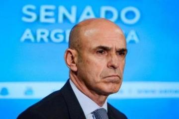 """Piden que se investigue el rol de Arribas """"en el armado de la causa a Pablo Moyano"""""""