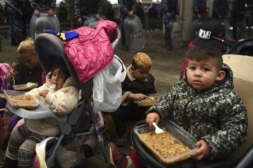 Grave: la inflación de los alimentos para no ser indigente superó por más de dos puntos a la inflación general