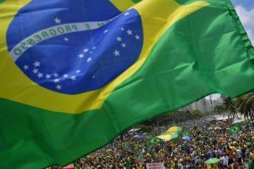 Argentina entró en la campaña electoral de Brasil