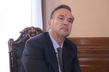 """El consejo de Pichetto a Caputo para justificar las offshore: """"Andá y ganá plata, no está mal"""""""