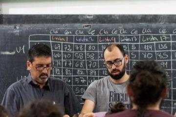 La Franja Morada perdió la Facultad de Derecho en La Plata