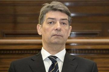"""Horacio Rosatti: """"Notamos un tratamiento desigual con la prisión preventiva. Por qué a este sí y a otro no"""""""