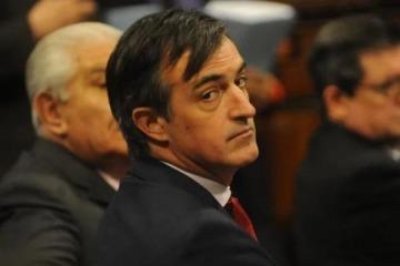"""Esteban Bullrich: """"Se tiene que seguir investigando porque por omisión o acción hay una responsabilidad directa de Cristina"""""""