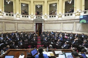 Cambiemos confía que el presupuesto se convertirá en ley en el Senado