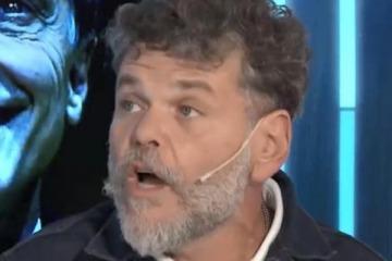 """""""Culo pesado y pecho frío"""", la indignación de Casero con el Gobierno"""