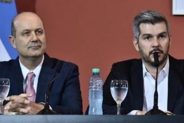 Federico Sturzenegger responsabilizó a Marcos Peña por no poder ejecutar una política monetaria más dura