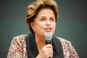 """Dilma Rousseff: """"La detención de Lula permitió que ganara la extrema derecha"""""""