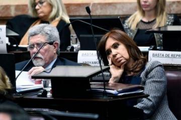 Cambiemos sabe que no tiene quórum para el desafuero de Cristina y convoca a comisión de Labor Parlamentaria