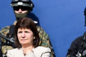"""G20: el Gobierno quiere que un referente de derechos humanos haga de """"mediador"""" para evitar incidentes"""
