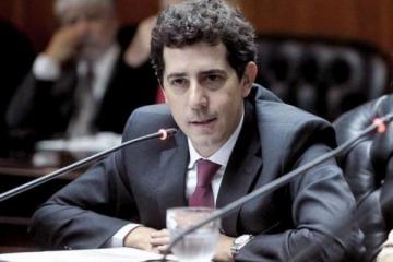 Abogado del PRO pide la nulidad de la designación de De Pedro para el Consejo