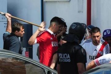 Liberaron a todos los detenidos por los incidentes en el estadio de River