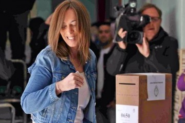 El dilema Macri: Vidal abrió la puerta al adelantamiento de elecciones para despegarse de Nación