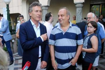 Escándalo: Lombardi contrató en Télam a un periodista de Clarín que operó contra el caso Maldonado