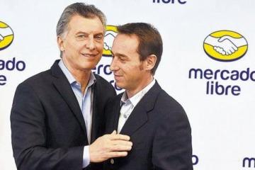 """Un empresario amigo de Macri pidió la reforma laboral y dijo que """"van a desaparecer"""" trabajos, pero sólo los """"aburridos"""""""