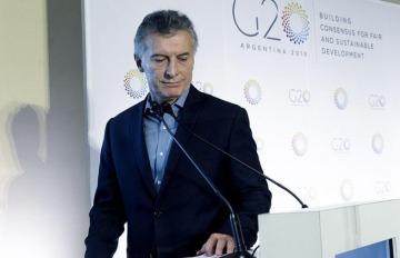 El aire fresco del G20 no sirve en el pulmotor de la economía