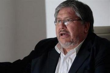 """Fernando """"Chino"""" Navarro: """"Tiene que haber una unidad que incluya a todos los sectores de la oposición"""""""