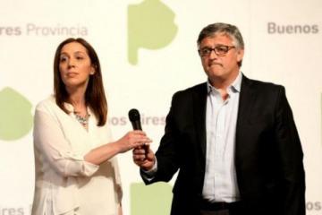 Quién es Marcelo Villegas, el polémico funcionario de Vidal que le respondió a Máximo Kirchner