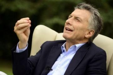 """Macri sostuvo que se siente """"muy solo"""" en la pelea contra quienes no quieren """"abandonar sus privilegios"""""""