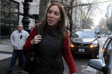 A la medida de Vidal: la causa por aportantes truchos no será investigada por la justicia penal