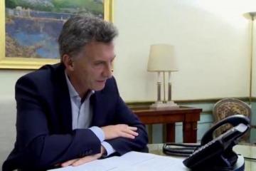 Macri habló por teléfono con Bolsonaro y pusieron fecha para su primera cita