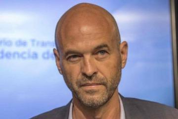 Guillermo Dietrich impulsa la creación de un gremio aeronáutico junto a Flybondi