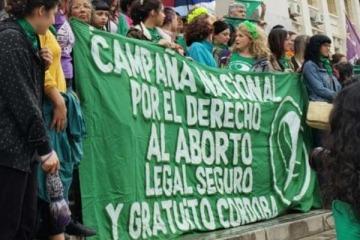 Histórico: la justicia de Córdoba habilitó el aborto no punible en la provincia