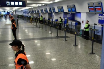Aeronavegantes levantó el paro del 27 de diciembre tras una nueva conciliación obligatoria