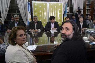 El gobierno de María Eugenia Vidal cuestionó el fallo que benefició a los docentes bonaerenses