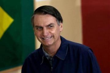 Jair Bolsonaro asume la presidencia en una ciudad militarizada