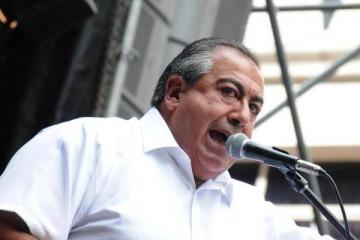 """Héctor Daer: """"Este Gobierno le mató la esperanza a todo el mundo"""""""