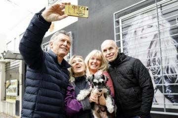 La crisis de Macri en tierra de Larreta: creció casi un 60% la cantidad de locales cerrados en la Ciudad